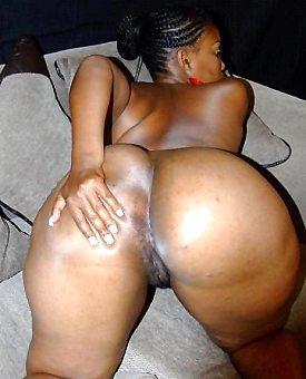 ass,ebony