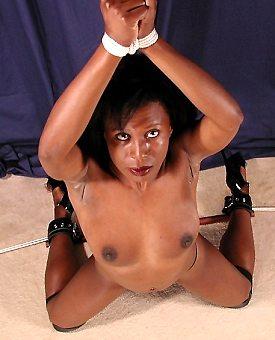 ebony,huge