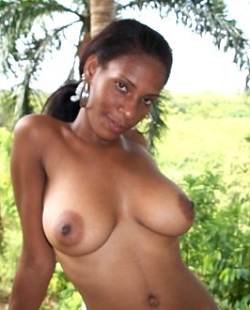 ebony,mom,outdoor
