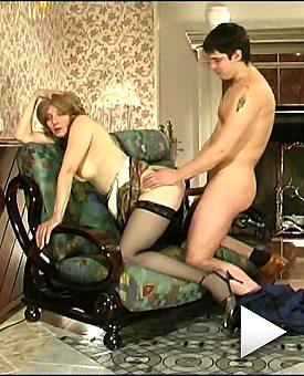 mom,sexy,stockings