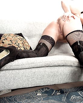 older,stockings,lingerie