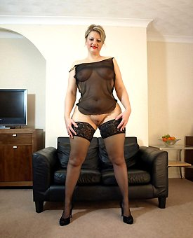 sexy,milf,stockings