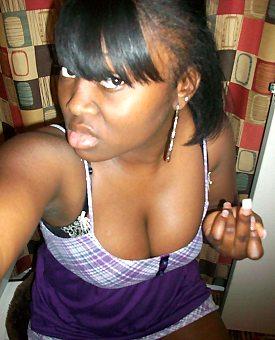 amateur,ebony
