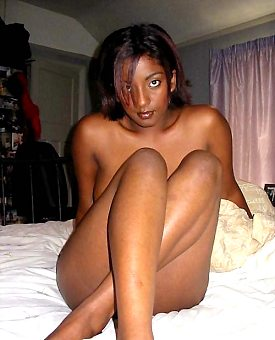 ebony,huge