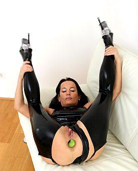 anal,ass