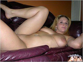 amateur,busty,blonde