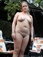 Sexy chubby blonde cutie ahare her private photos galery