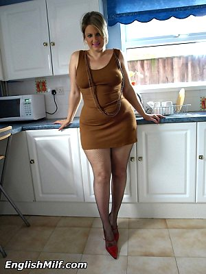 english,stockings,milf