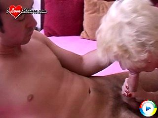 Hard wang and heavy treatment from behind