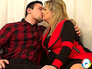 Juicy Old Lonely Tight Well Shaved Pussy