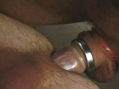 Hot body and horny unshaved gay couple getting fucked dirty with each ot