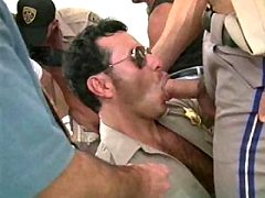 Cop blowers, gay dvd movie, gay hardcore sex free video