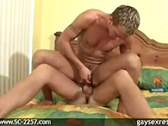 Two hot guys to fuck like crazy.