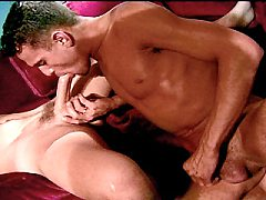 Young latino spreading wide open for lisi an ass-drilling on th