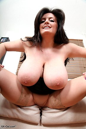 busty,huge,monster