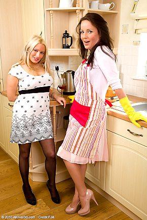 housewife,lesbian
