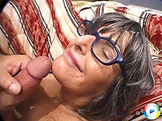 mature,granny