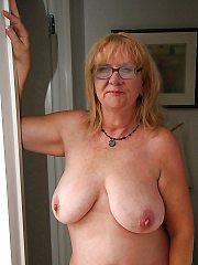 granny,sexy