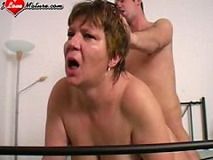 Fuck doggystyle groupsex at their their home bathing shows natural tits