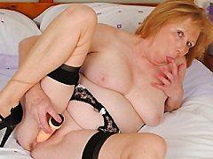 Juicy Old Nurse Uniform Fetish Uniform Fetish Shaves Pussy