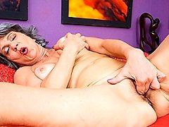 Juicy Black Wet Pink Hose Giving Smashing Pantyhose Tenderly Fingering P