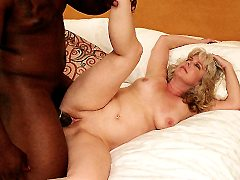 Matured milf Stacey tart shows herself showing pussy hair off chick sabr