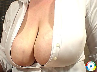 Trudi Stephens gets tittys sucked and pussy filled with dildo