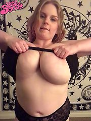 Cassie0pia Thick Busty Yes Boobs