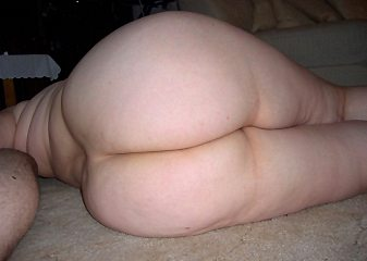 Mature blond bbw housewife