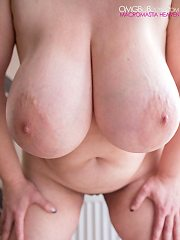 Kristy Mature Milf Saggy Tits