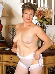 Allover30. com - introducing 55 year old judy.