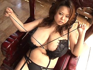 Busty Asians - Oriental Big Boobs Movies