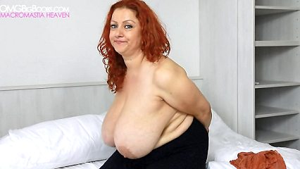 Sinead Beautiful Big Natural Chested Brunette Petite Milf