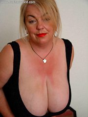 Busty Blond Chubby Mature Blond Milf Pictures