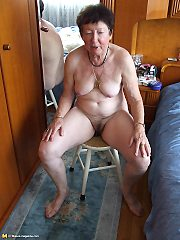 Check out mature barbara who loves to really do naked