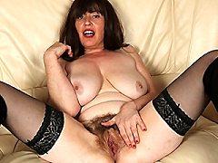 British hairy cunted girlfriend petra getting myself more sexy nau