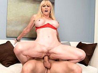 Kay.s big-cock anal jam