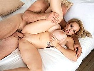Billi Bardot gets her man