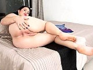 Sofia Santana: Chesty & Creamy Chiquita