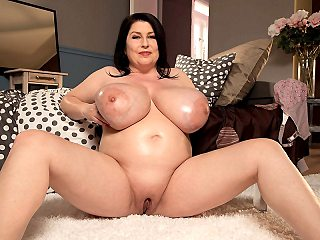 Returning With Bigger Tits!