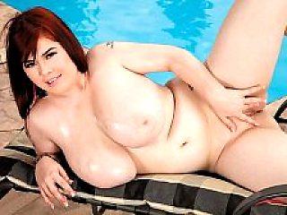 Roxanne Miller, bikini brickhouse